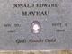 Donald Edward Mayeau