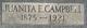 Juanita E. <I>Campbell</I> Allen