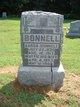 """Martha Jane """"Mattie"""" <I>Cox</I> Bonnell"""