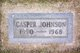Casper Johnson
