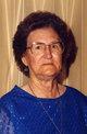 "Profile photo:  Bertha Gertrude ""Tootsie"" <I>Self</I> Lewis"