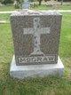Profile photo:  William P. McGraw