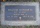 William Bondar, Sr