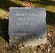 Mary Vail Merrick