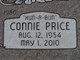 Profile photo:  Connie <I>Price</I> Foster