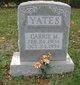 Profile photo:  Carrie <I>McCoy</I> Yates