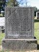 """Harriet Ann """"Hattie"""" <I>Johnson</I> Luton"""