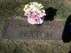 Doris Wayne <I>Drumm</I> Paxton