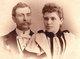 """Profile photo:  Albert Morris """"Morris"""" Coffin"""