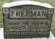 Profile photo:  Susie Madora <I>Hay</I> Freeman