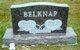 Edwin Ray Belknap