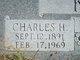 Charles H. King