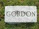 Profile photo:  Gordon