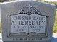 """Profile photo:  Chester """"Dale"""" Atterberry"""