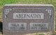 Charley Abernathy