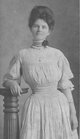 Nannie C. <I>Woodall</I> Evans