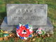 Thomas Benton Adams