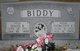 Dorothy E Biddy