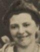 Virginia Bell <I>Chapman</I> Bladen