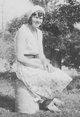 Gladys O. <I>Bynum</I> Luttrell