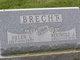 """Berthold Joseph """"Shorty"""" Brecht"""