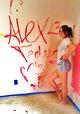 Profile photo:  Alexandra Kelly Tedesco
