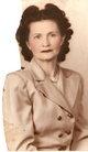 Profile photo:  Vera Mae <I>Day</I> Schumacher