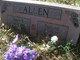 Pauline Henry <I>Spencer</I> Allen