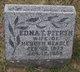 Profile photo:  Edna T <I>Pitkin</I> Beadle