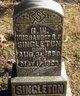 G. W. Singleton