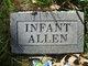 Infant #1 Allen