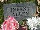 Infant #2 Allen