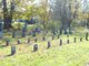 Saint Matthew Evangelical Lutheran Cemetery