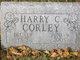 Harry C Corley