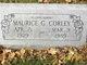 Maurice Gene Corley