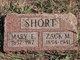 Mary E. Short