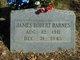 James Robert Barnes