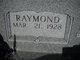 Isaac Raymond Horton
