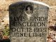 Elvis Junior Singleton