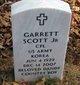 Garrett Scott, Jr