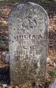 Julia A. Singleton