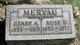 Henry Albert Mervau