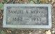 Samuel Andrew Mervau