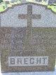 """Leonard """"Pap"""" Brecht"""
