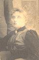 Margaret Jane <I>Patterson</I> Hill