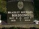 Bradley Michael Birdsong