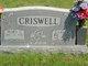 Clark William Criswell