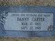 Danny Carter