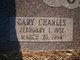 Gary Charles Carter