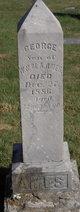 George Ames